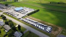 metzler trailer has a huge selection of trailers in pennsylvania