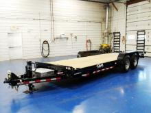 Cam Superline Trailers in Pennsylvania