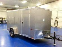 Pace American Trailers at www.metzlerauto.com